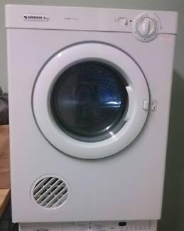 Simpson EziLoader Dryer 4kg