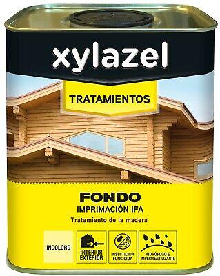 Xylazel Fondo Imprimación IFA 2.5L Incoloro