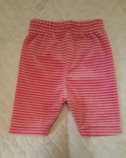 Premmie/Dolls Pants