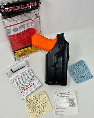 Safariland 6280 Level 23 Sls Duty Holster Rh For Glock 17 22 31 W Streamlight