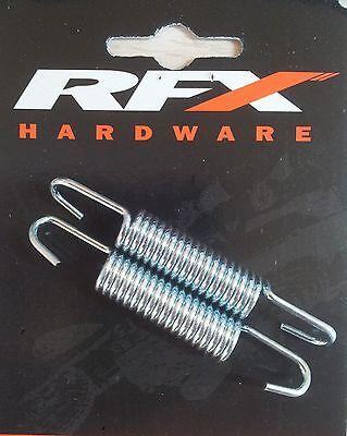 Auspuff Federn KTM SX SXF SX-F EXC F 125 250 300 350 450 520 530 200 2 4 Takt