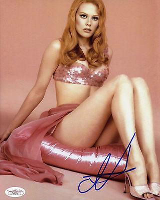 Nicole Kidman Signed Jsa Coa 8X10 Sexy Photo Auto Autograph Autographed Rare Cma