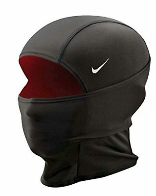 Nike Pro Combat Hyperwarm Hydropull Hood Face Mask Balaclava MSRP $30 NEW IN BOX