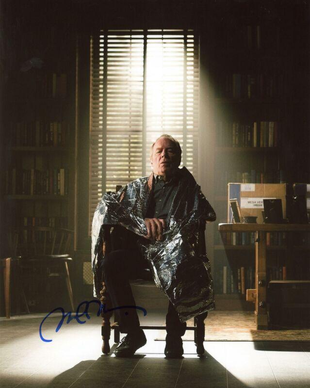 "Michael McKean ""Better Call Saul"" AUTOGRAPH Signed 8x10 Photo D ACOA"