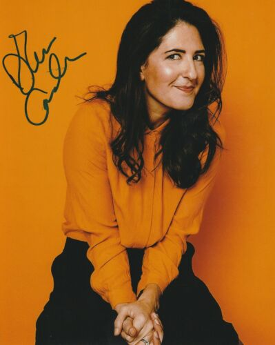 """* D""""ARCY CARDEN * signed autographed 8x10 photo * THE GOOD PLACE * 3"""