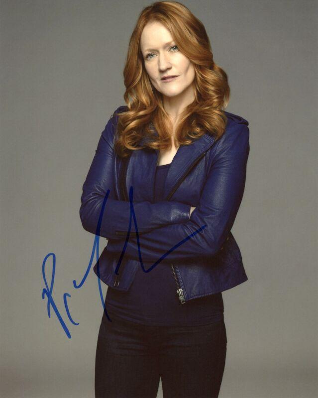 "Paula Malcomson ""Ray Donovan"" AUTOGRAPH Signed 8x10 Photo"