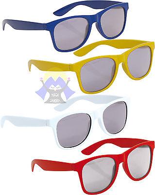 OCCHIALI da SOLE Protezione UV400 per BAMBINI Sunglasses CLASSICI Bimbi BABY Kid