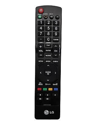 Brand New AKB72915206 Remote for LG LCD LED TV Fit for AKB73655806 AKB72915266