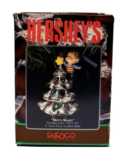 1993 Enesco Hershey