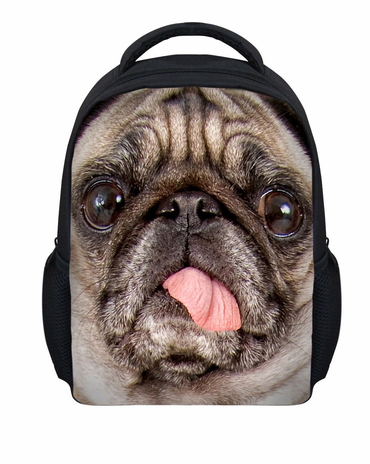 """12"""" Baby Toddler Kids Mini Backpack School Shoulder Bag hors"""