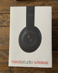 (Needs Repair) Studio 2 Wireless Beats