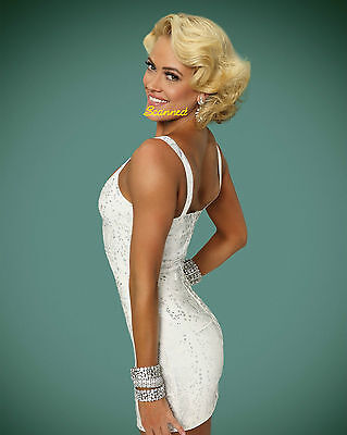 Dancing With The Stars Peta Murgatroyd  Picture  3415