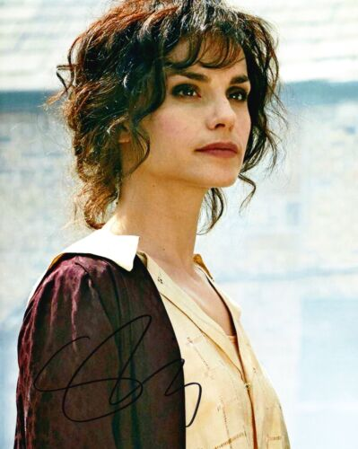 Charlotte Riley Signed 10X8 Photo PEAKY BLINDERS AFTAL COA (A)