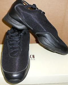 NEW-Dance-Sneakers-BLOCH-SO521L-Black-ZOOMBA-ZUUMBA-ZUMMBA-FLASH-FABULOUS-Shoes
