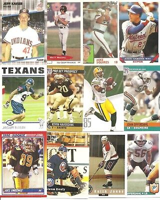 College Trading Cards - Alumni Crds No Dupes - Trainers4Me