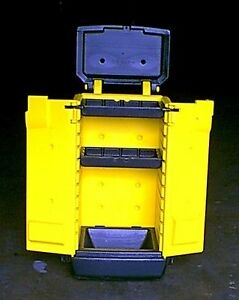 tool caddy tool chest w wheels light duty tool cart tk2 ebay. Black Bedroom Furniture Sets. Home Design Ideas