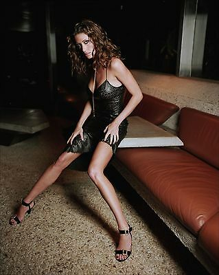 Shannon Elizabeth Unsigned 12X18 Photo  34