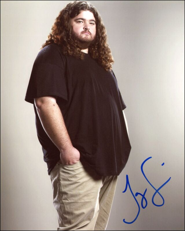 "Jorge Garcia ""Lost"" AUTOGRAPH Signed 8x10 Photo B"