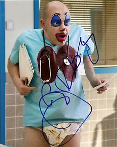 ROB-CORDDRY-GENUINE-AUTHENTIC-SIGNED-CHILDRENS-HOSPITAL-10X8-PHOTO-AFTAL-UACC-E