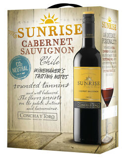 SUNRISE-CABERNET-SAUVIGNON-30l-Bag-in-Box-Wein-Rotwein-Chile