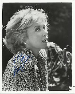 Beverly Garland - Original Autographed 8x10 Signed Photo