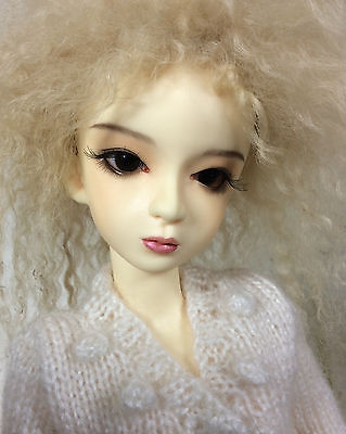 MSD Dollmore Aiden girl from 2005--very good shape! New lower price!