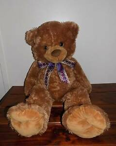 Extra Large Plush Teddy Ipswich Ipswich City Preview