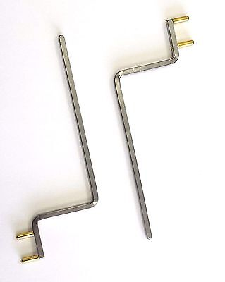 Posterior Metal Indicator Arm -xcp 2pcs