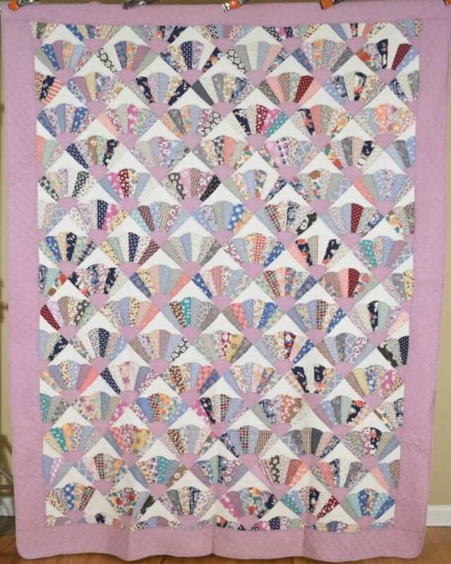 WELL QUILTED Vintage 30