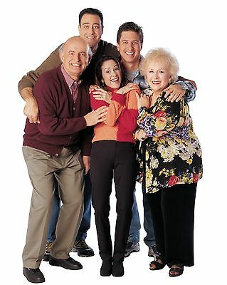 Everybody Loves Raymond CAST  8 x 10 GLOSSY Photo Picture