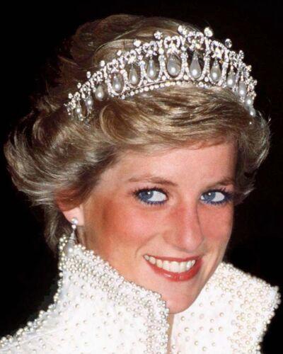 Princess Diana 8 x 10 / 8x10 GLOSSY Photo Picture IMAGE #6
