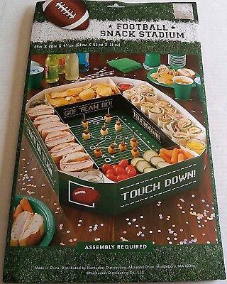 Football Snack Stadium  25