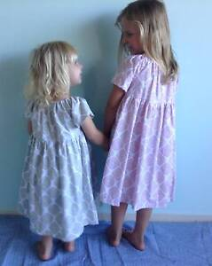 SHIRTS SHORTS DRESSES SKIRTS NEW GIRLS CLOTHES LITTLELIZAJADE Warner Pine Rivers Area Preview