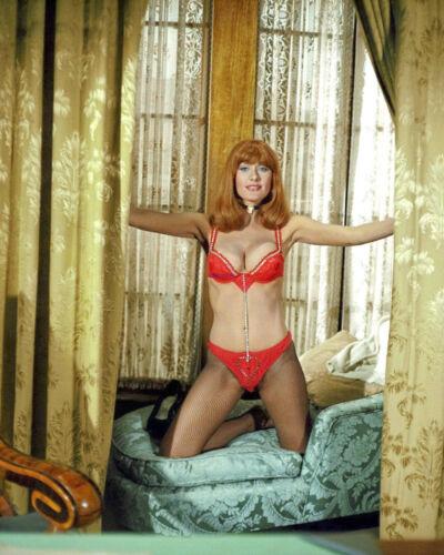 BLAZING SADDLES SUPER SEXY ROBYN HILTON RARE PROMO PHOTO