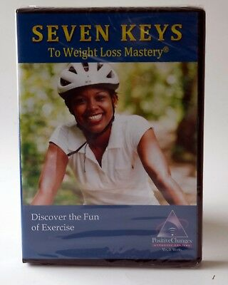 Positive Changes Hypnosis CD - Discover the Fun of Exercise for sale  Boise