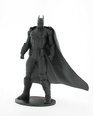 Batman Figura 3D Talla 23cm (Para Pintar O Sin )