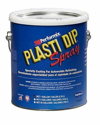Plasti Dip Performix 10101s-4pk Red Spray - 1 Gallon Pack Of 4