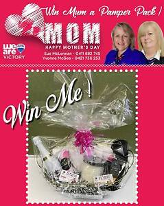 Mother's Day Competition Caboolture South Caboolture Area Preview
