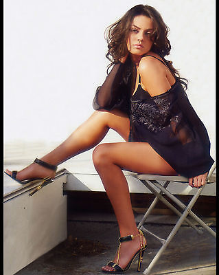 Mila Kunis 8X10 Photo Pic Picture Sexy Hot Candid 102