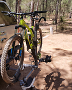 Trek remedy 9.8 carbon 2016 med Alkimos Wanneroo Area Preview