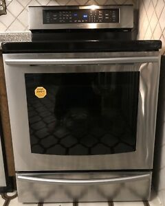 For Sale - Samsung Induction Cooktop Stove