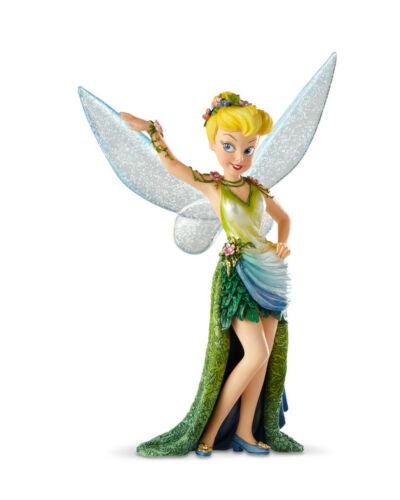 Enesco Disney Showcase Couture de Force Tinker Bell Figurine NIB  4060072