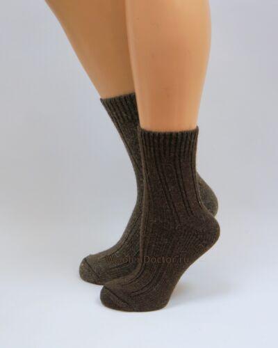 Very Warm Very Thick Heavy duty Camel Wool Socks | Winter Hiking Hunting