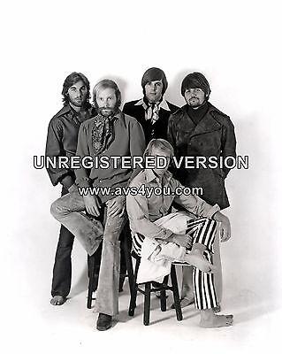 """Beach Boys 10"""" x 8"""" Photograph no 62"""