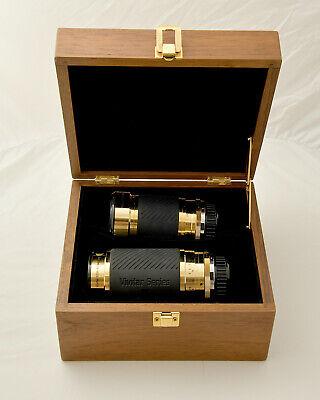 VIVITAR 50th ANNIVERSARY Nikon Gold