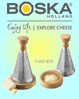 Boska Table Grater Boska Holland Life Collection Table Cheese Grater  32-01-10