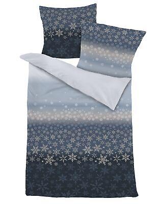 Dormisette-Biber-Bettwäsche
