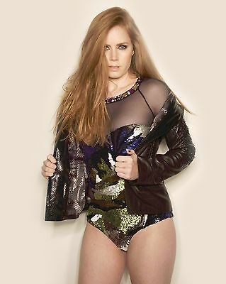 Amy Adams 8 X 10   8X10 Glossy Photo Picture Image  3