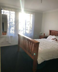 LARGE Unfurnished master room & ensuite for rent in Quakers Hill