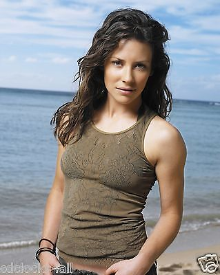 Evangeline Lilly / Lost 8 x 10 GLOSSY Photo Picture Image #4